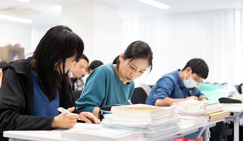 福間看護高等専修学校
